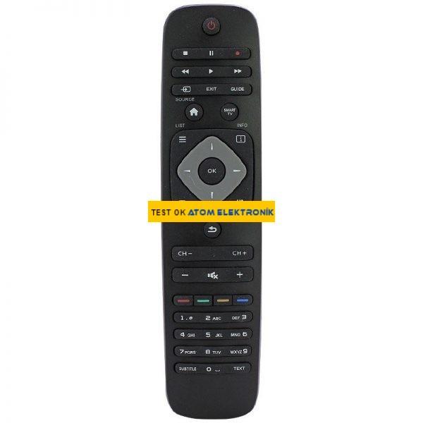 Philips RM-D1110 Universal Lcd-Led Tv Kumandası