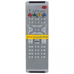 Philips RM-D631 Universal Lcd-Led Tv Kumandası