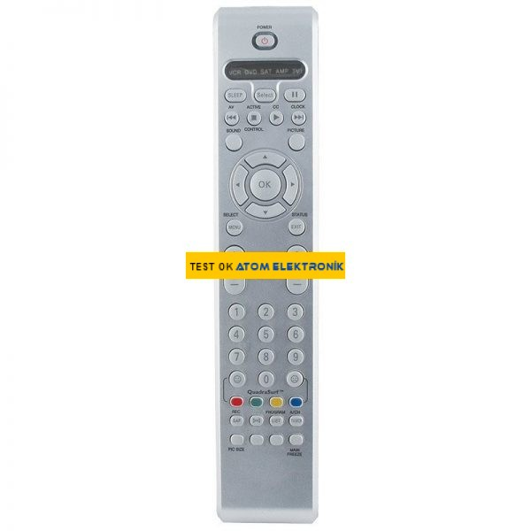 Philips RM-D727 Universal Lcd-Led Tv Kumandası