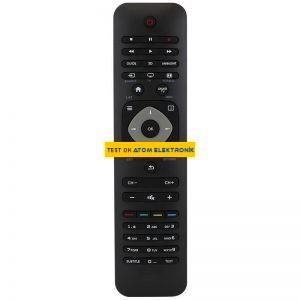 Philips  RM-L1128 3D Universal Lcd-Led Tv Kumandası