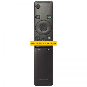 Samsung 4K UHD Universal Sihirli Kumanda