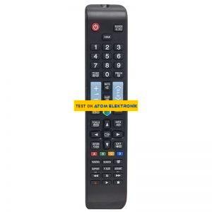 Samsung AA59-0638A 3D Tuşlu Universal Lcd Led Tv Kumandası
