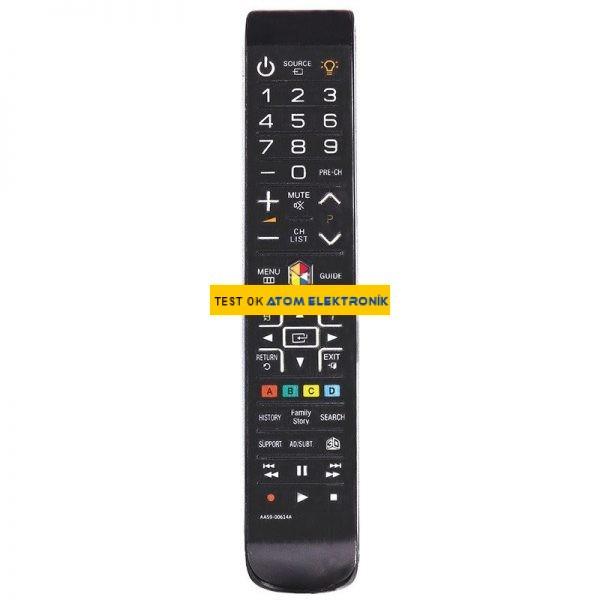 Samsung AA59-00614A Universal Led Tv Smart Kumanda