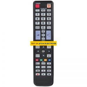 Samsung RM-L1015 Universal Lcd-Led  Tv Kumandası