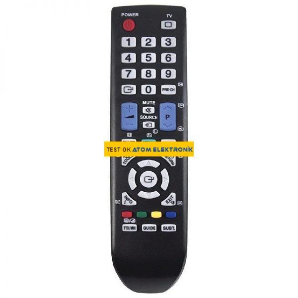 Samsung RM-L800 Universal Lcd-Led Tv Kumandası
