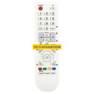 Samsung RM-L800W Lcd-Led Tv Kumandası