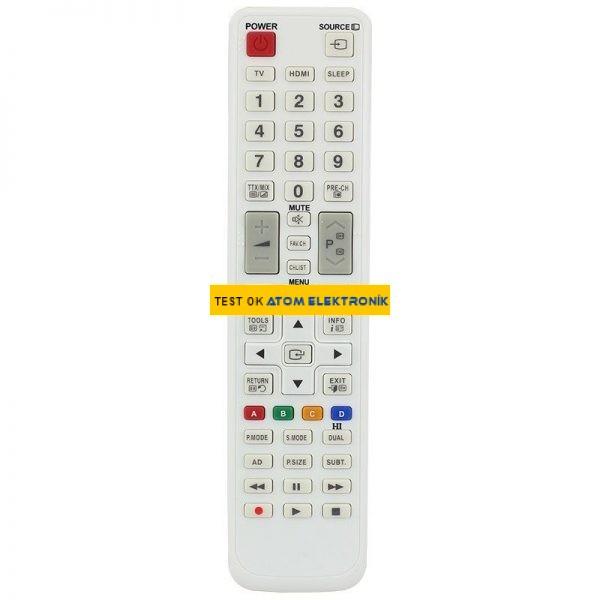Samsung RM-L919W Universal Tv Kumandası