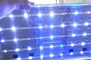 led tv panel değişimi
