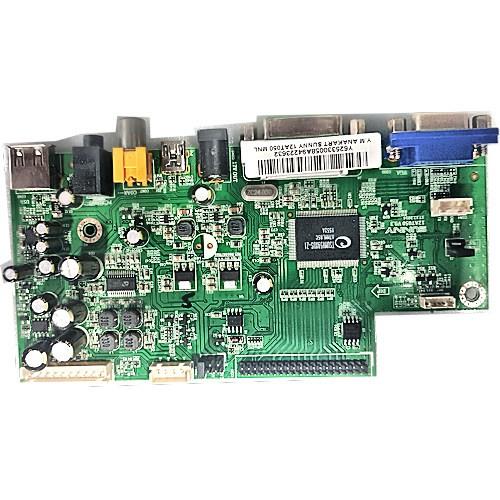 12at050 v0.3 Sunny Main Board