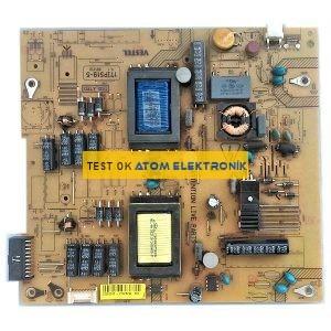 17ıps19-5 Vestel power board