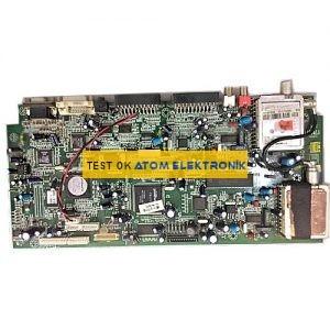 17MB11-2 140604 PC00212 25777145 Vestel Main Board