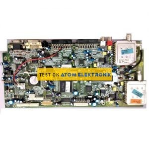 17MB11-2, 25758878  Vestel Main Board