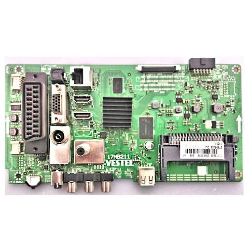 17MB211 , 23453833 , 10112925, Vestel Main Board