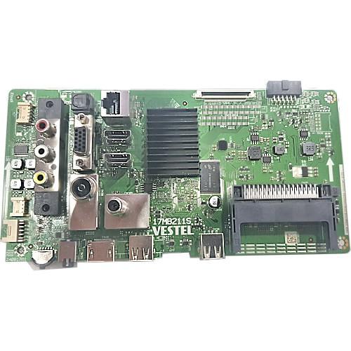 17MB211S, 23500800, 240817R1 Toshiba Main Board