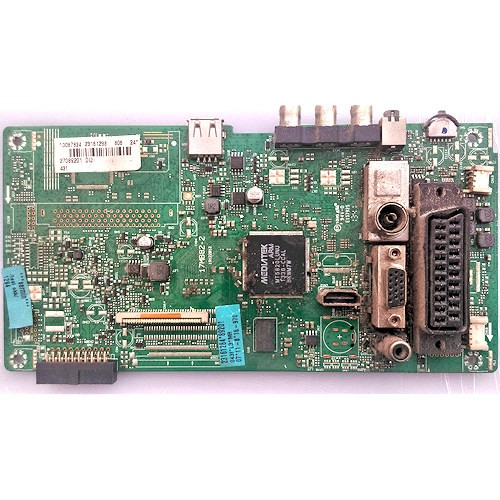 17MB82-2 10087824 23161283 Vestel Main Board,