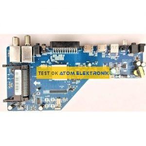 17at004v1.1 Sunny Main Board