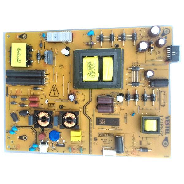 17ips72 Vestel Power Board
