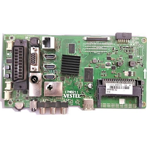 17mb211, 10110714, 23430075 Vestel Main Board