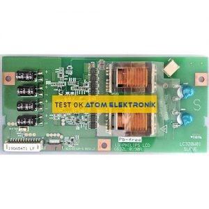6632l-0190a LG inverter board