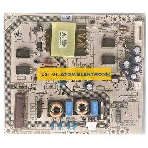 AL32L4721 4B, ZUV194R-06, ZWT140 Arçelik power board