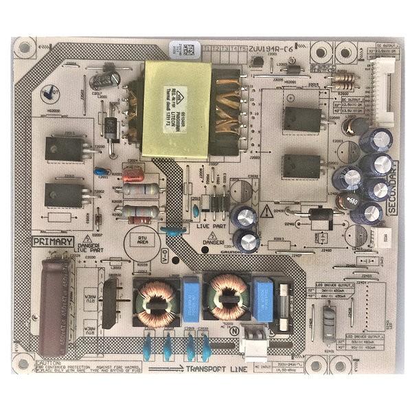 AL32L4721 4B, ZUV194R-06, ZWT140 Arçelik power board