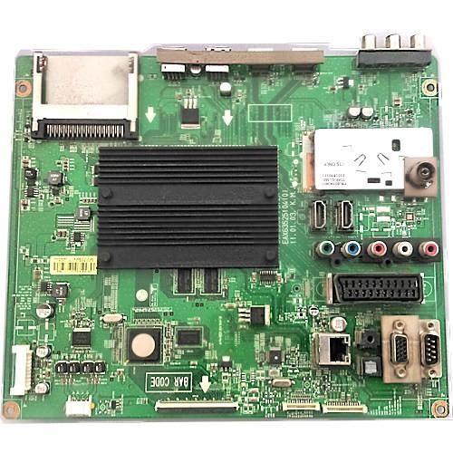 EAX63525104 (0), ebl60740405 lg Main Board