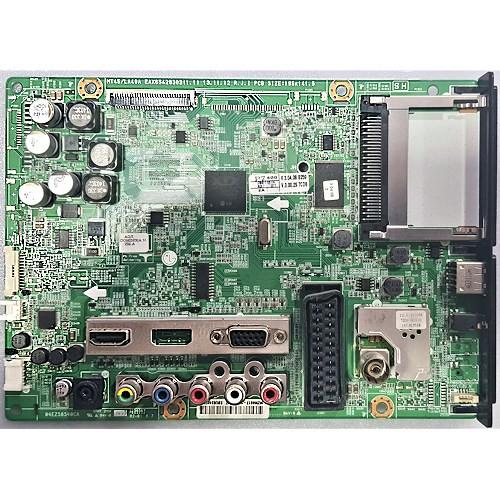 EAX64891306 (1.1)- ebl6124040 lg Main Board