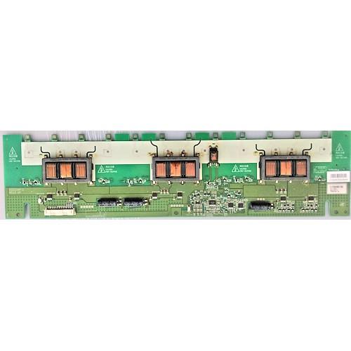 SSI320WF12 REV.2 GP  LTA320WT L05  LJ97-01264A  Samsung inverter board