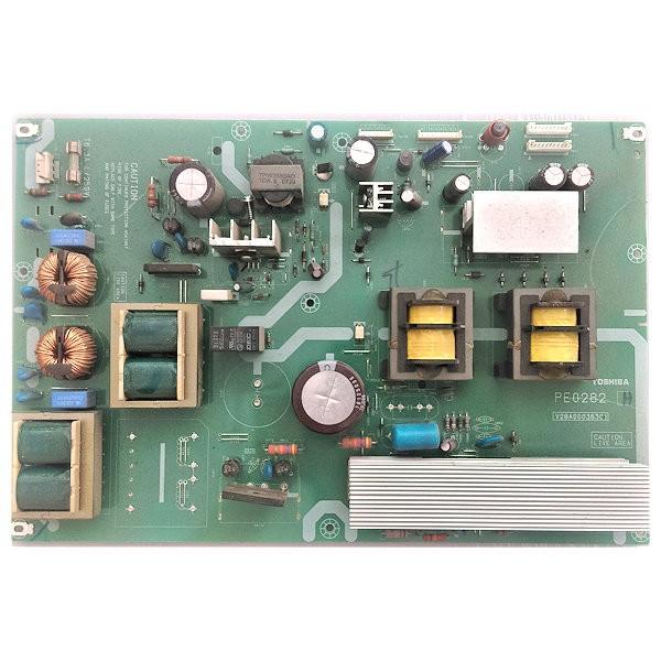 PE0282 A, V28A00036301, 75006511 Toshiba Power Board