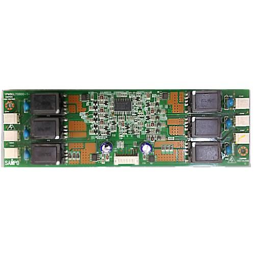 QPWBGL758IDG , SAMPO LVE0321, Vestel inverter board