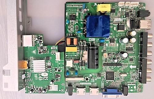 TP.V56.PB801,LC430DUT-SHA1 Sunny Main Board