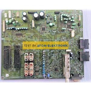 V28A000527A1 , PE0406 , V28A000525A1 Toshiba Main Board