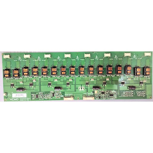 VIT70002.60 REV.4  I320B1-24-V04-L2B0 Chimei inverter board