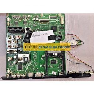 VSF190r-4 v-0 Arçelik Main Board