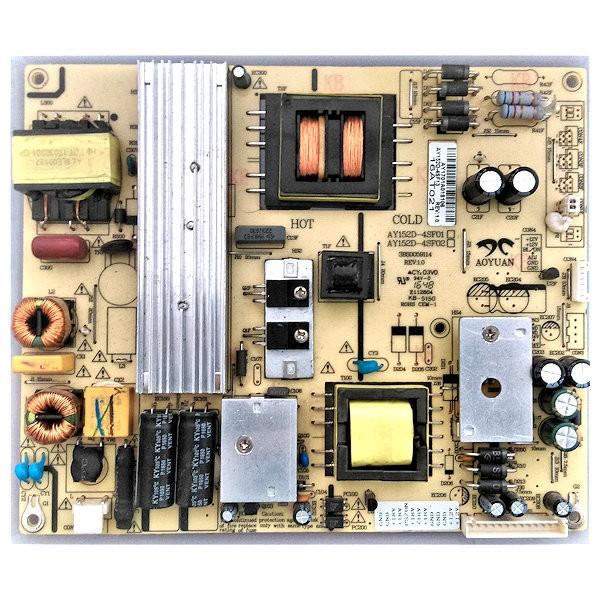 ay152d-4sf01 Sunny Power Board