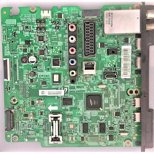 bn40-00264a, Samsung Main Board