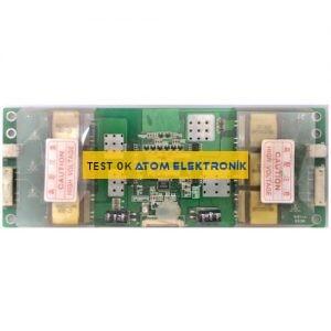 gh089a 5.0, Profilo inverter board