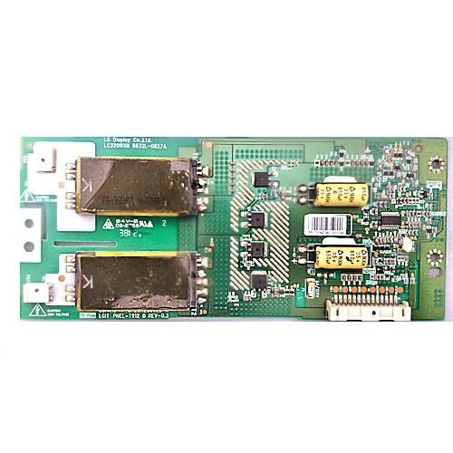 lc320wxn 6632l-0627a, LG inverter board