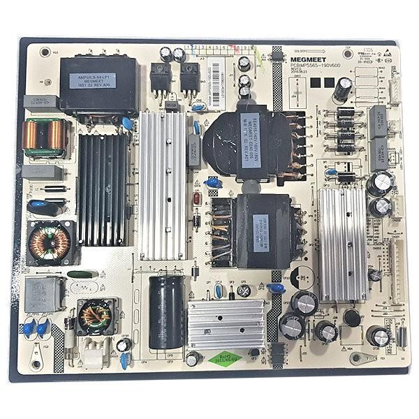 mp5565 -190v600 rev 1.0 Sunny Power Board