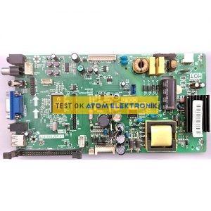 TP VST59S P77 Sunny Main Board