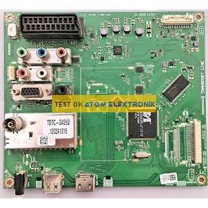 Vut190r-5 Arçelik Main Board