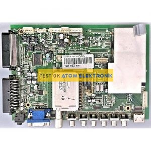 Xla190r-6 Beko Main Board